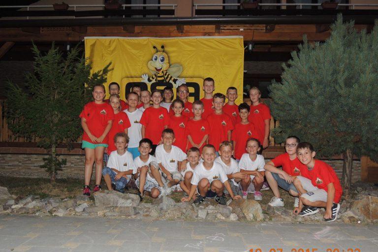 OSA Sport camp