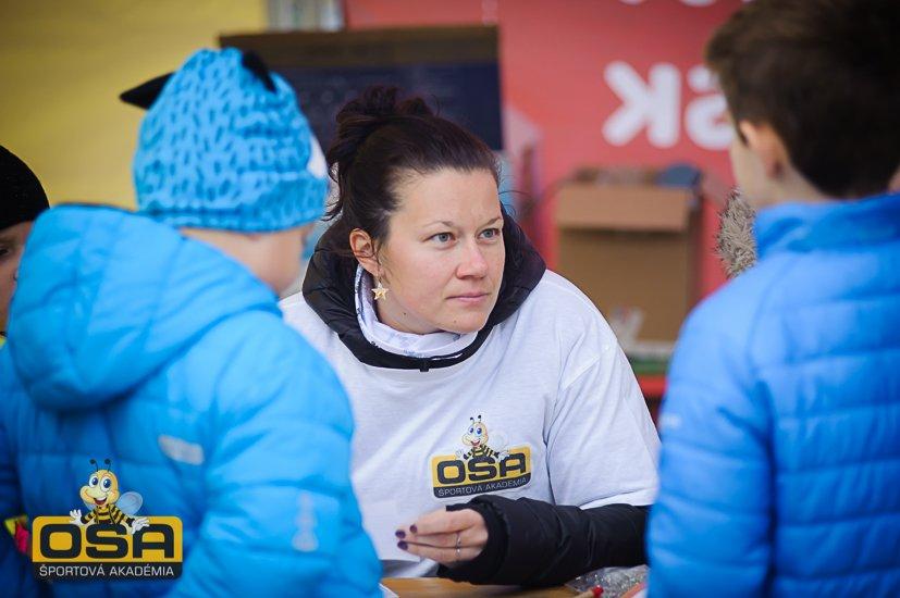Katka Bajčíková